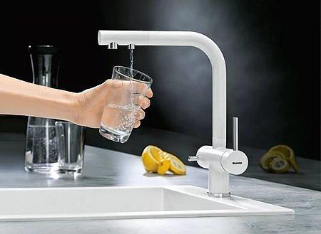 купить фильтр для воды в Красноярске