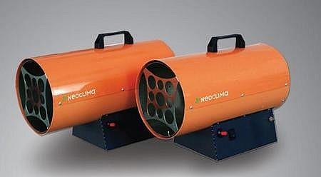 Купить газовую пушку Неоклима в Красноярске