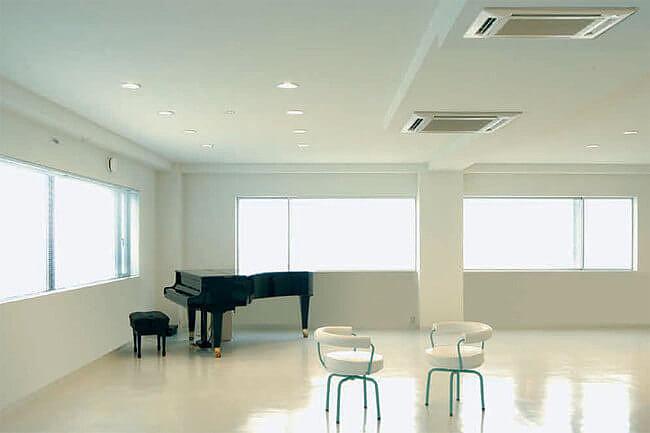Loriot - самые лучшие и не дорогие сплит-системы встраиваемые в потолок