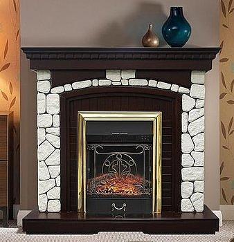Большой выбор каменных порталов Royal Flame в магазине Дисконт климат выгодно