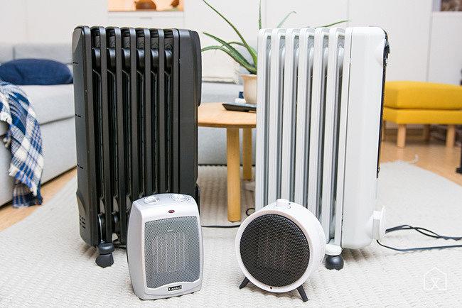 Все варианты масляных радиаторов и тепловентиляторов нельзя отнести к энергосберегающему оборудования