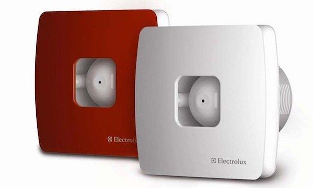 Вытяжной вентилятор в туалет или ванную - отличное решение вопроса вентиялирования таких помещений!