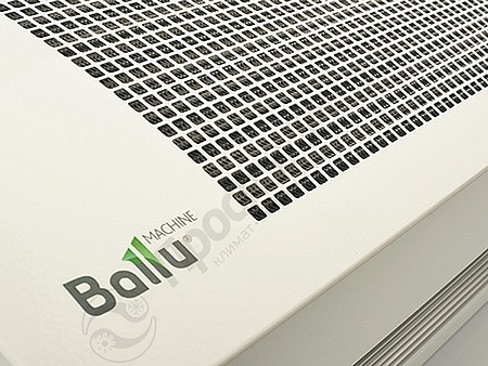 Водяная завеса Ballu с доставкой и установкой в магазине компании Дисконт Климат