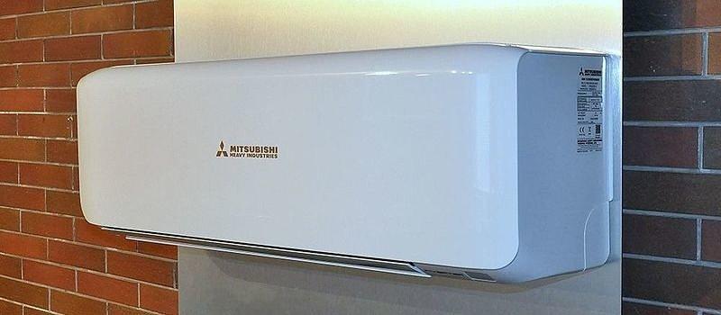 кондиционер Mitsubishi Premium