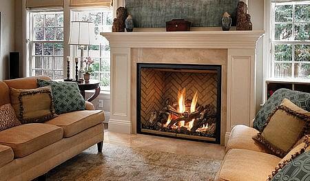тепло и уют в жилом доме